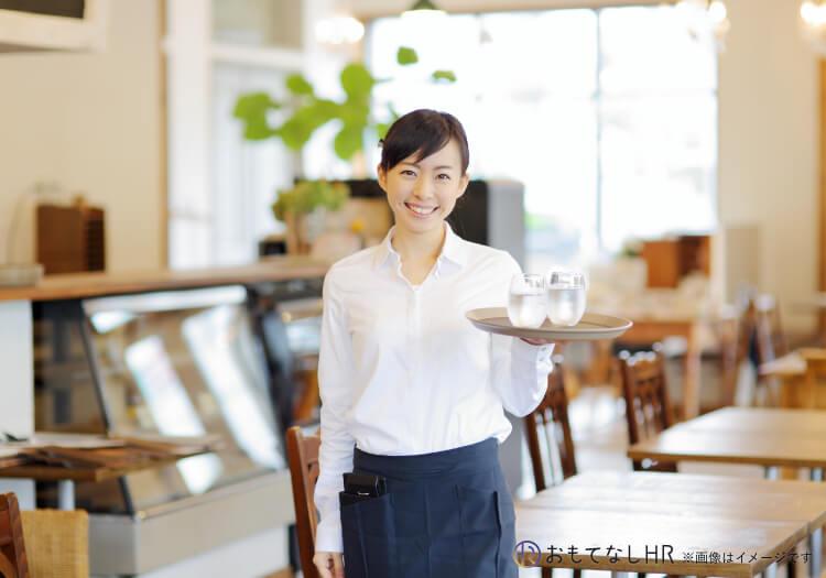 SHIROIYA HOTEL (レストランサービス/正社員)