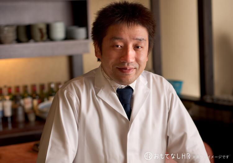 清流荘 (和食(調理師・板前)/正社員)