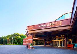 恵比寿ガーデンプレイス内にある「ウェスティンホテルのすべてを注ぎ込んだホテル」