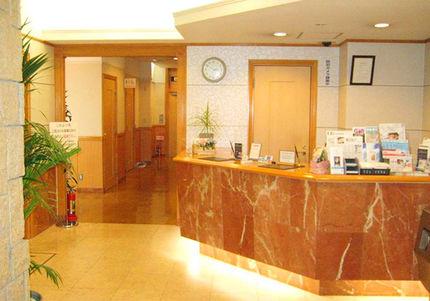 アンカーホテル博多 (フロント/パート・アルバイト)