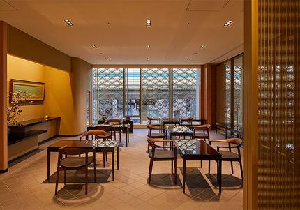 THE KITANO HOTEL TOKYO (レストランサービス/正社員)