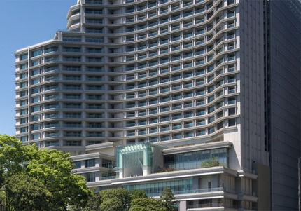 パレスホテル東京 (事務職・総合職/契約社員)