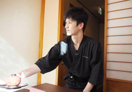 きほく千年温泉 ホテル季の座 (レストランサービス/正社員)