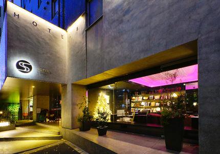 ホテル&レジデンス六本木/ホテルS (フロント部門その他/正社員)